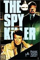 Image of The Spy Killer