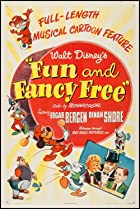 Image of Fun & Fancy Free