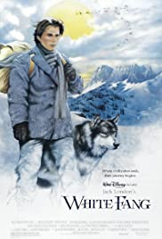White Fang (1991) Poster - Movie Forum, Cast, Reviews