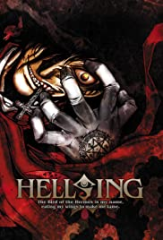 Hellsing Ultimate, Vol. 4 Poster