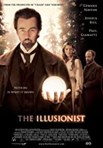 The Illusionist(2006)