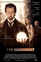 Image of The Illusionist