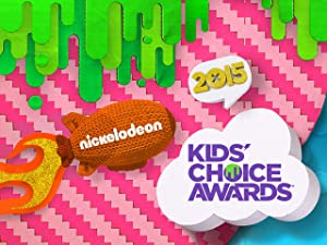 Nickelodeon Kids' Choice Awards 2015 (2015)