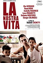 Primary image for La nostra vita