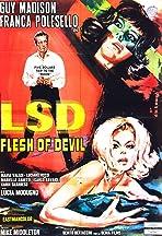 LSD Flesh of Devil