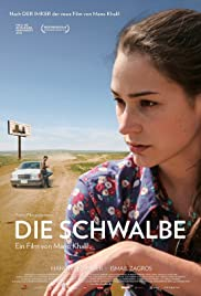 Die Schwalbe Poster