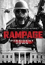 Rampage President Down(2016)