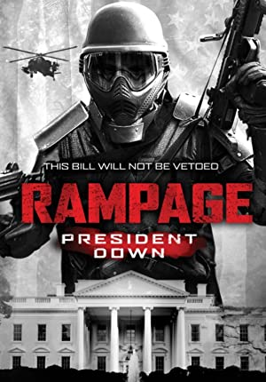 Rampage – President Down Legendado HD 1080p