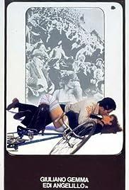 La baraonda Poster