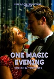 One Magic Evening Poster
