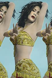 I Saved My Belly Dancer Poster