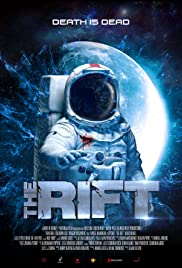 The Rift (2016) Poster - Movie Forum, Cast, Reviews