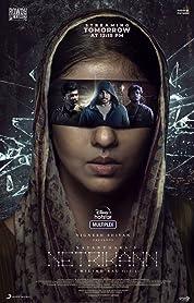 Netrikann (2021) poster