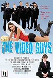 The Video Guys Poster