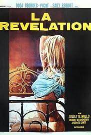 La révélation Poster