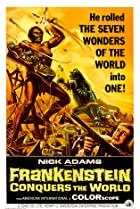 Image of Frankenstein Conquers the World