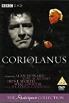Image of The Tragedy of Coriolanus