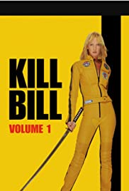 The Making of 'Kill Bill' (2003) Poster - Movie Forum, Cast, Reviews