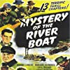 Marjorie Clements, Robert Lowery, Francis McDonald, Oscar O'Shea, Eddie Quillan, and Lyle Talbot in Mystery of the River Boat (1944)