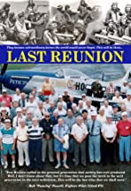 The Last Reunion: A Gathering of Heroes