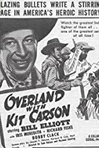 Image of Overland with Kit Carson