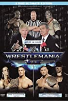 Image of WrestleMania 23