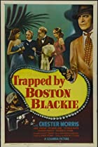 Image of Trapped by Boston Blackie