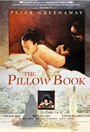 The Pillow Book (1996) - IMDb