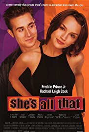 Watch Movie She's All That (1999)
