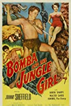 Image of Bomba and the Jungle Girl