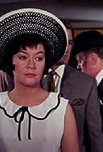 Betty McDowall's primary photo