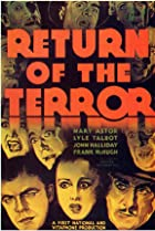 Image of Return of the Terror