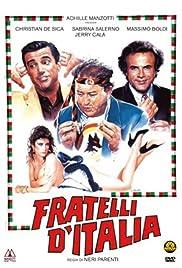 Fratelli d'Italia Poster