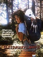 Sleepaway Camp II Unhappy Campers(1988)