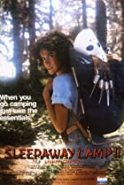 Image of Sleepaway Camp II: Unhappy Campers