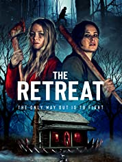 The Retreat (2021) poster