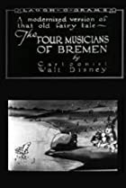 Image of The Four Musicians of Bremen