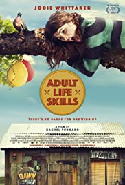 Watch Movie Adult Life Skills (2016)
