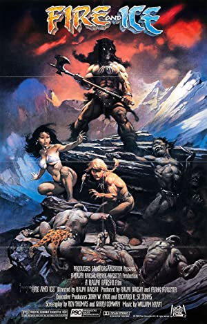 watch Fire and Ice full movie 720