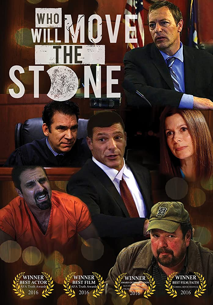 Who Will Move the Stone (2016) Full movie online