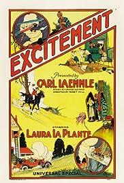 Excitement Poster