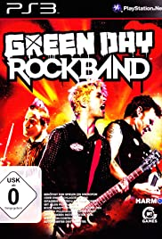 Green Day: Rock Band Poster