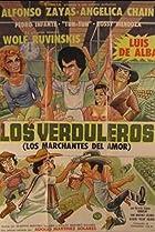 Image of Los verduleros