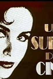 Un sueño de cine. Homenaje a Ana Belén Poster