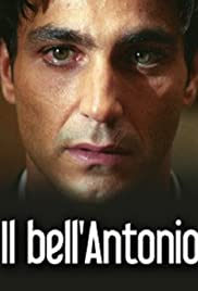 Handsome Anthony Poster