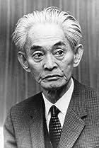 Image of Yasunari Kawabata
