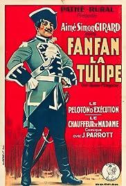 Fanfan-la-Tulipe Poster
