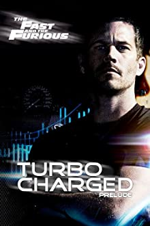 Poster Turbo Charged Prelude to 2 Fast 2 Furious