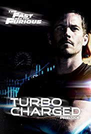 Turbo Charged Prelude to 2 Fast 2 Furious (2003) Poster - Movie Forum, Cast, Reviews
