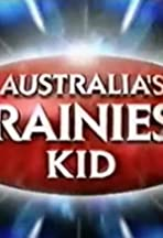 Australia's Brainiest Kid